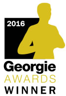 2016Georgie Awards Winner